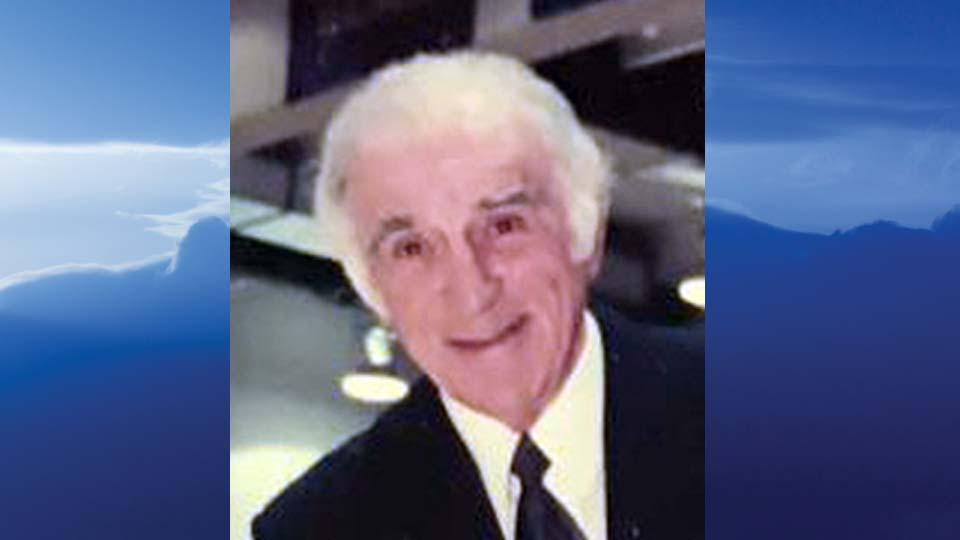 "Edward A. ""Coach"" DiGregorio, Youngstown, Ohio - obit"