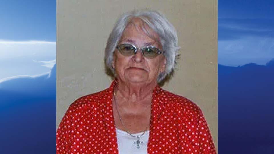 "Elizabeth Irene ""Betty"" Gould, Cortland, Ohio-obit"