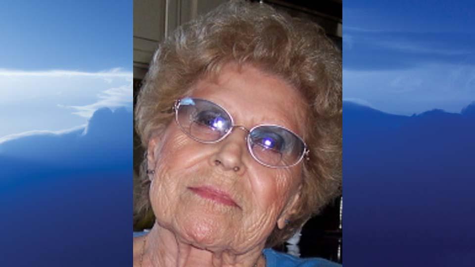 Esther M. Loutzenhiser, Austintown, Ohio - obit