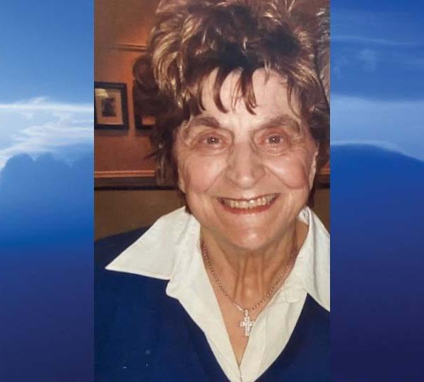 Fanny J. DiDomenico, Canfield, Ohio - obit