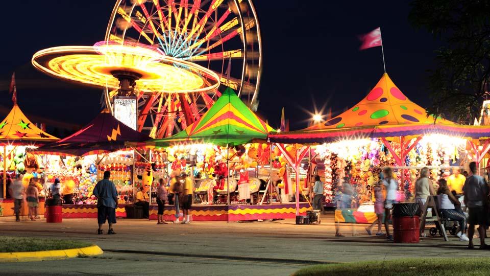 Festivals, Fairs