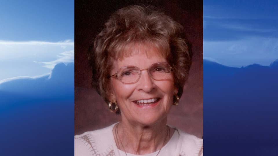 Florence White, Youngstown, Ohio - obit