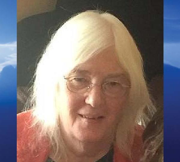 Gail E. Nolfi, Howland, Ohio-obit