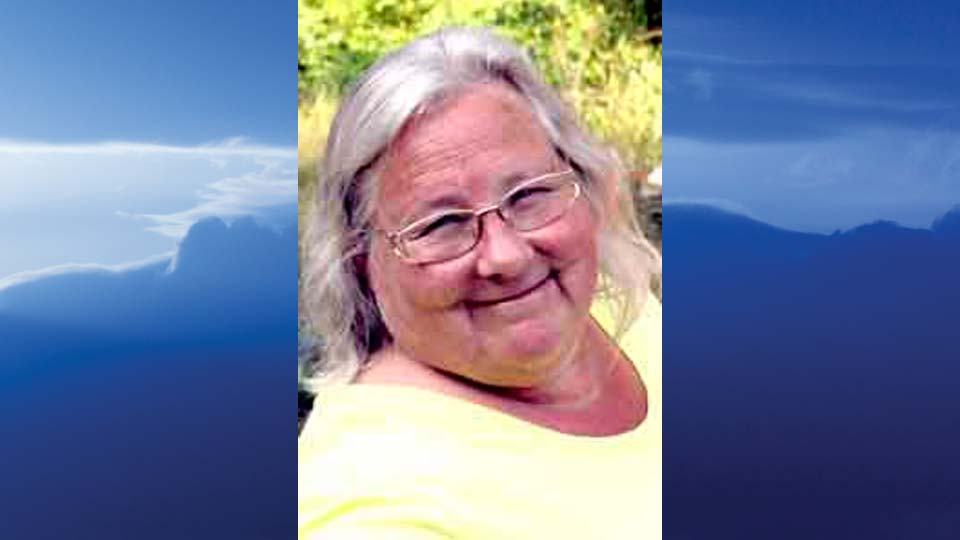 """Gaynell """"Gig"""" Ann Donbar Chiles, Youngstown, Ohio - obit"""