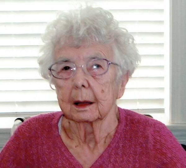 Genevieve Chmielewski, Canfield, Ohio - obit
