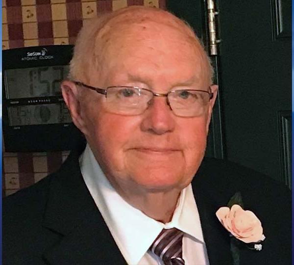 George Lloyd Raney, Enon Valley, PA - obit