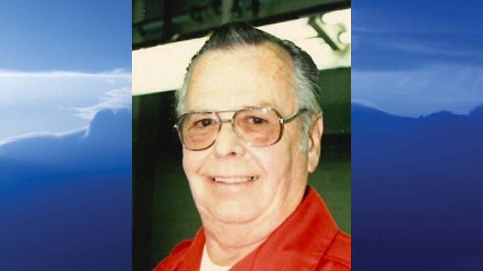 George Watson, Boardman, Ohio-obit