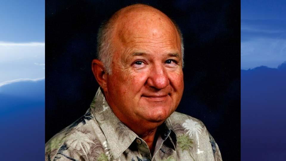 "Gerald J. ""Butch"" Metzka, Youngstown, Ohio - obit"