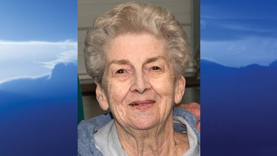 Gertrude D. Roche, Youngstown, Ohio-obit