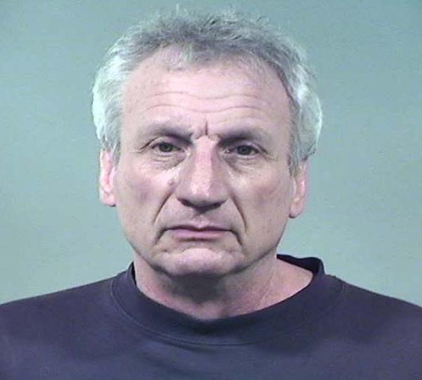 Gregory Miller arrested for vehicular assault charges and driving under the influence
