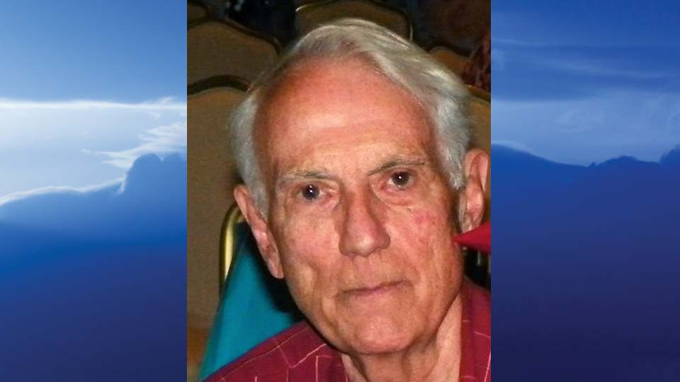 Harry Anthony Copp, Youngstown, Ohio - obit