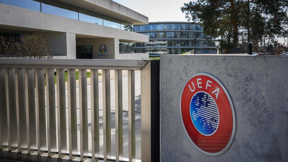 UEFA Headquarters, European Soccer