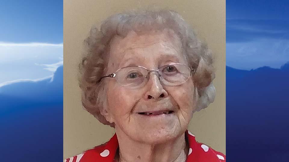Helen Waid, Youngstown, Ohio-obit