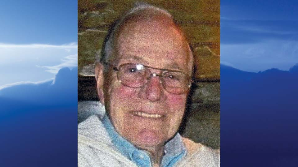"James ""Bill"" William Litman, Brookfield, Ohio-obit"