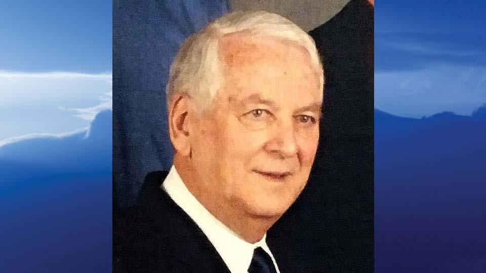 James R. Donaldson, Vienna, Ohio-obit