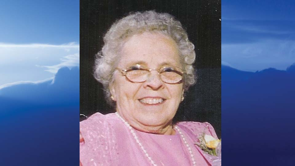 Jane E. Oswalt, Sebring, Ohio - obit