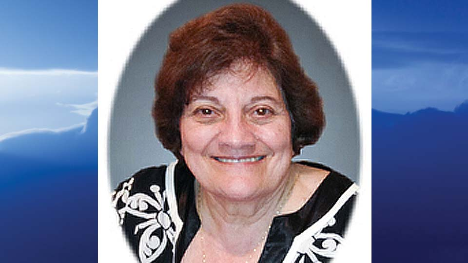 Jean Ann Wlodarski, Masury, Ohio-obit