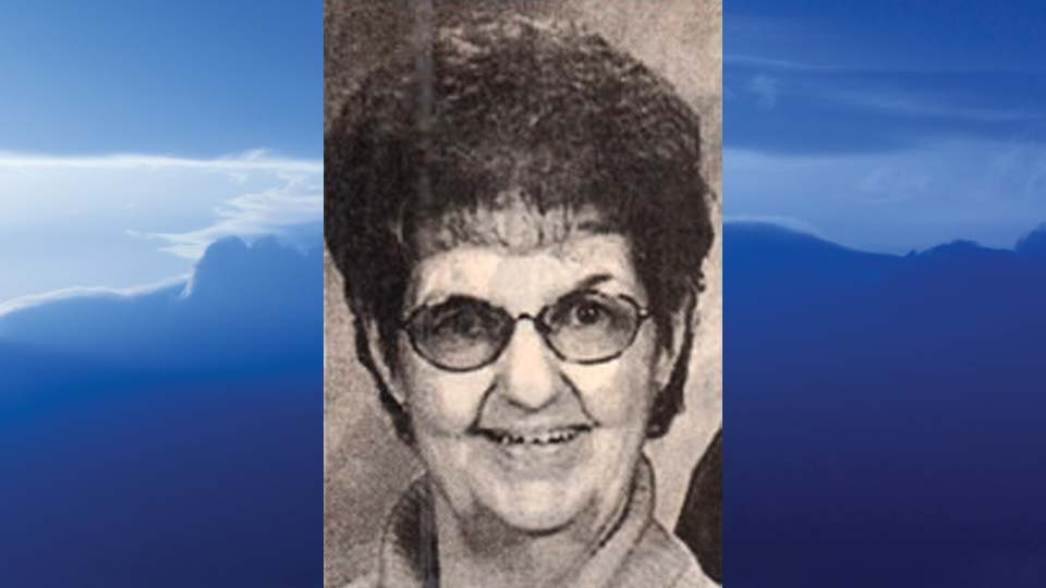 Jeannette Mary Mowry, Hempfield Township, Pennsylvania - obit