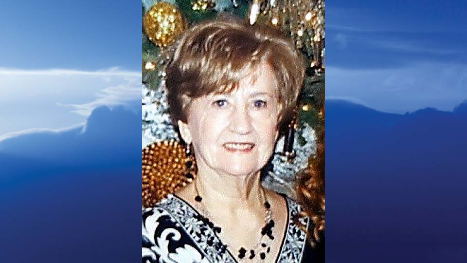 Jo Lene Mitcheltree, Columbiana, Ohio-obit