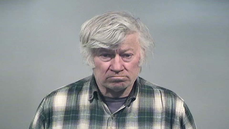 John Brunstetter, charged with felonious assault in Bristolville