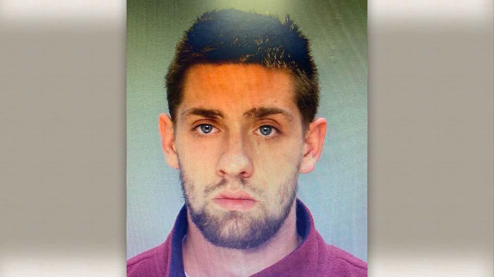 John Domascieno, reckless endangerment Mercer County