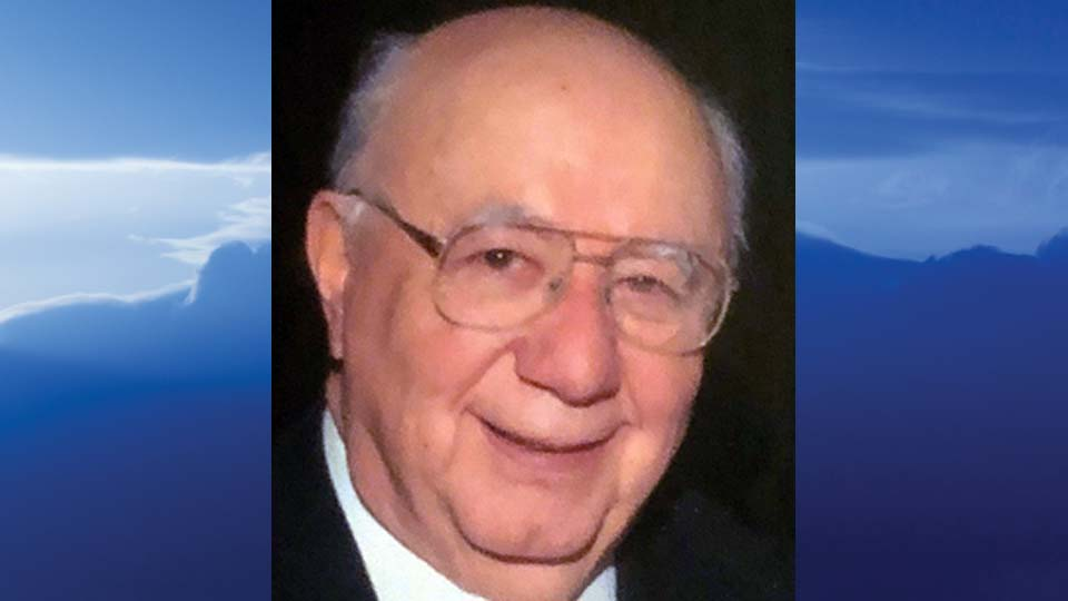 Joseph Donofrio, Youngstown, Ohio - obit