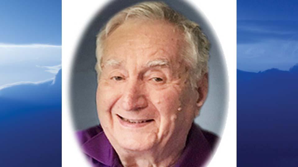 Joseph P. Baron, Hermitage, Pennsylvania-obit