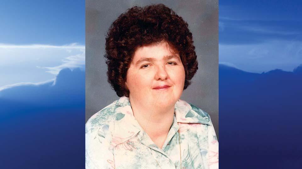 June C. Holbrook, Warren, Ohio - obit