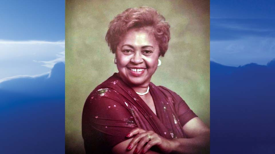 Katie L. Whitlow Martin, Youngstown, Ohio - obit