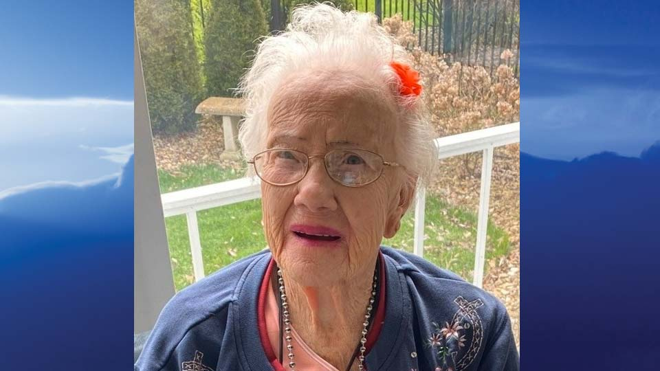 Mabel F. Miller, Youngstown, Ohio - obit