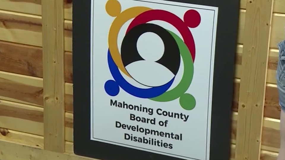 Mahoning County Board of Developmental Disabilities