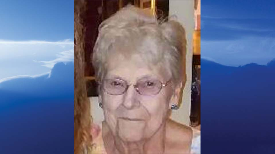 Margaret J. Cash, Warren, Ohio - obit