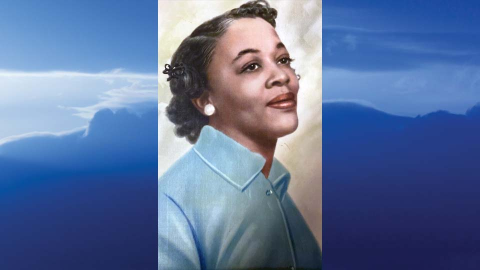 Margaret Johnson, Youngstown, Ohio - obit