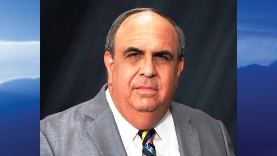 Mark Mangie, Youngstown, Ohio - obit