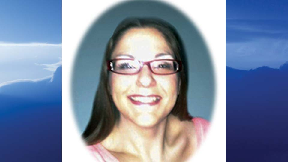 Megan Walthers, Sharon, Pennsylvania - obit