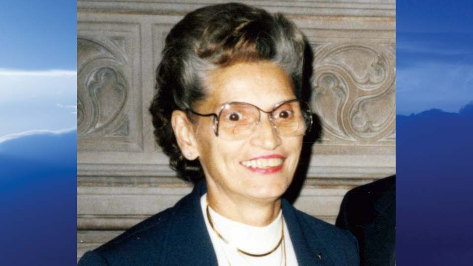 "Mildred ""Mitzi"" Lazarevich, Youngstown, Ohio - obit"