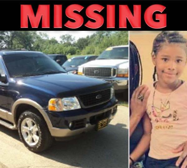 Missing Jazmia Barton
