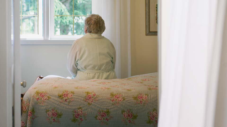 Nursing Home, Elderly