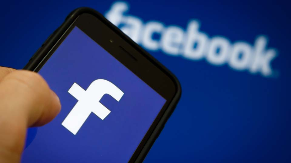 Facebook Logo, App