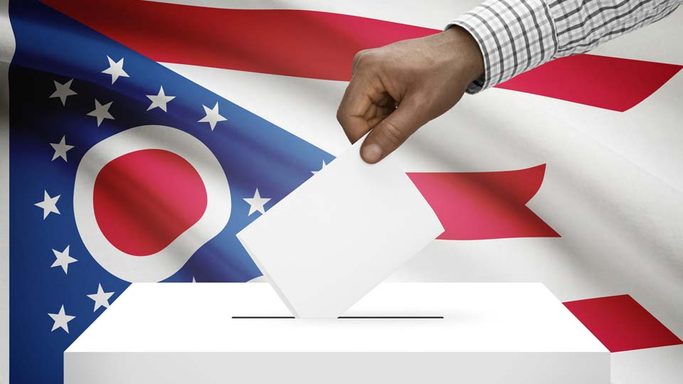Ohio Election, Voting Generic