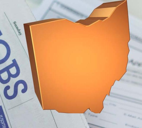 Ohio Jobs, Unemployment