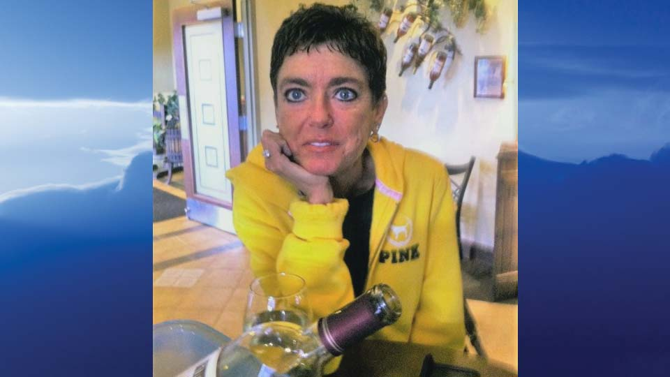 Pamela Sue (Martin) Hover, Austintown, Ohio - obit