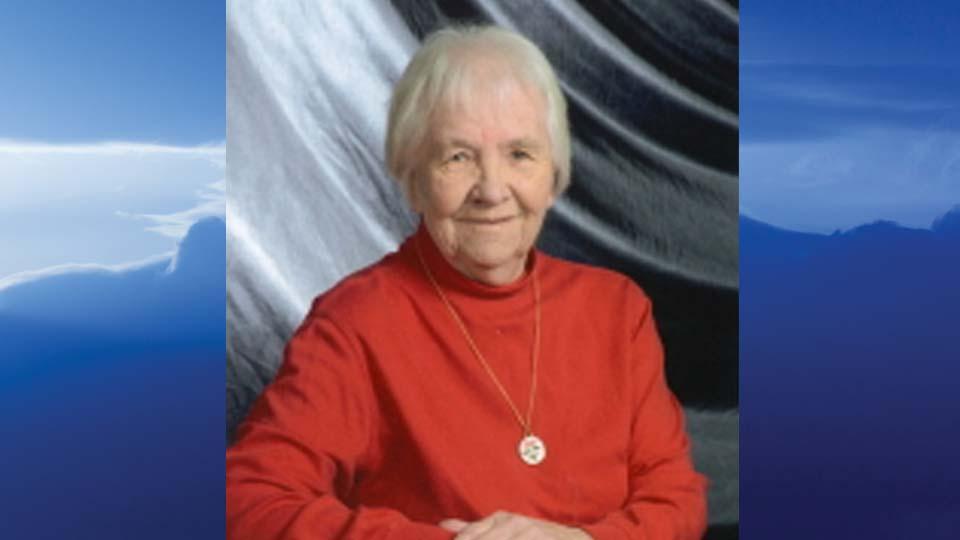 Patricia Ann Wiant, Canfield, Ohio - obit