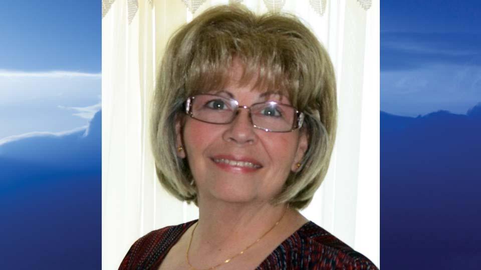 Phyllis Lomas Singh, Warren, Ohio - obit