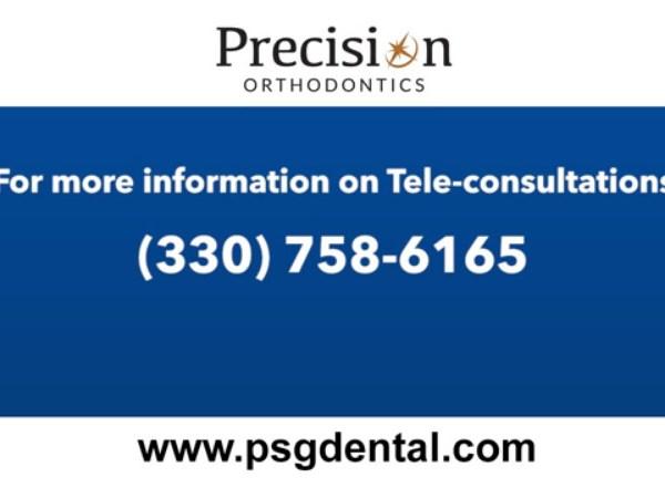 Precision Dental - Teledentristry