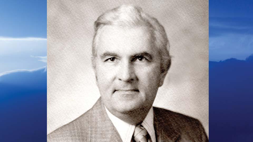 Richard Pierre Cowin, Warren, Ohio - obit