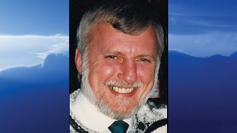 Robert E. Haslett, Jr., Greenville, Pennsylvania-obit