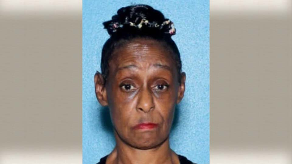 Rose Marie Davis of Youngstown, Ohio