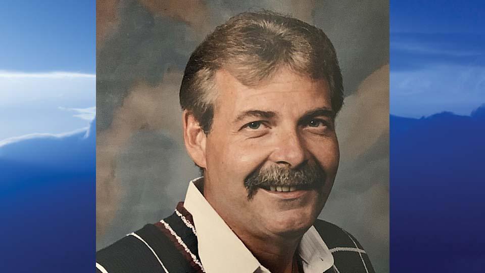 Roy E. Smith, Columbiana, Ohio-obit
