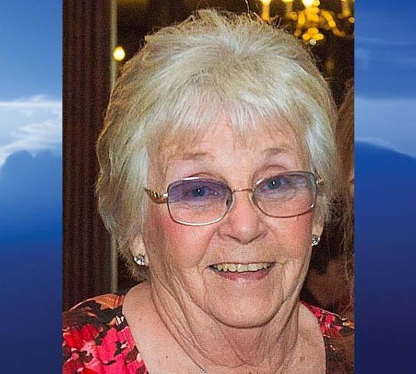 Ruth B. Dillon, Brookfield, Ohio-obit